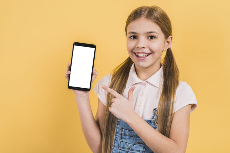 Best First Mobile For 11 Year Old
