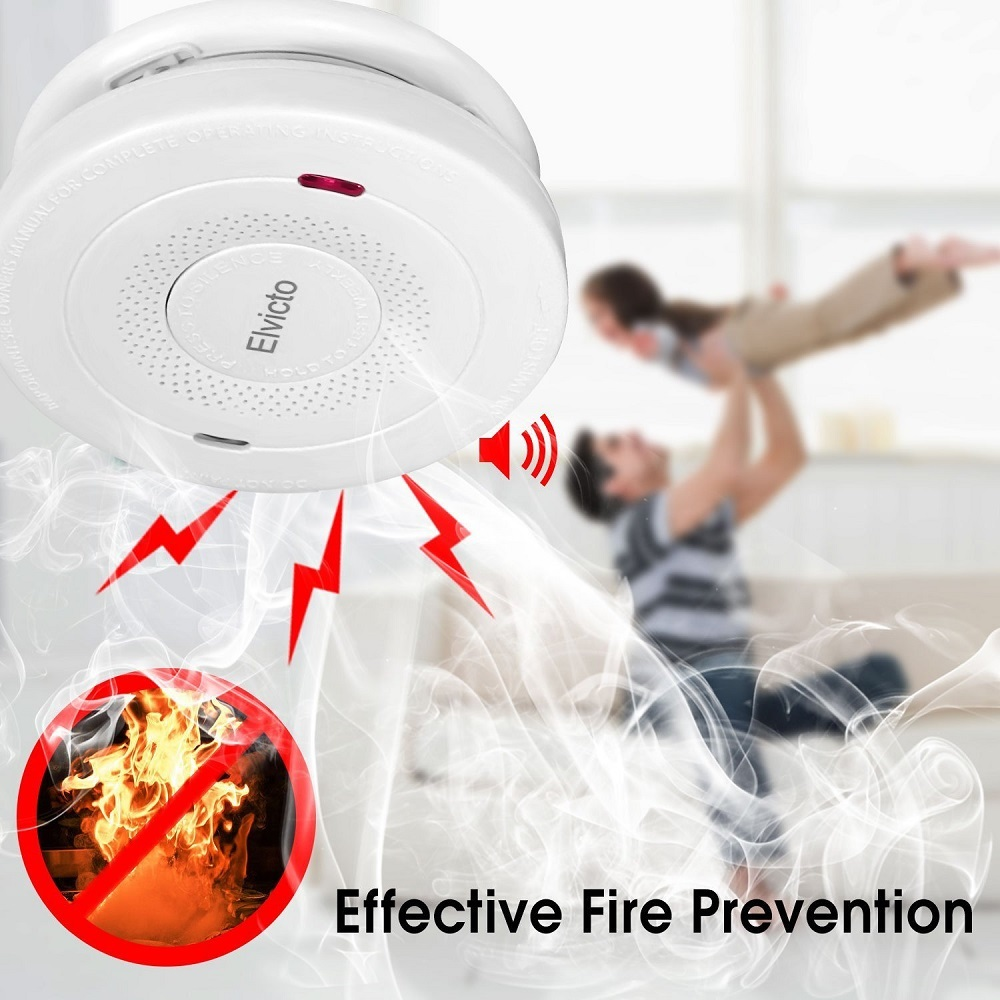 Which Smoke Detectors Are Best For 2019