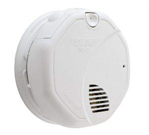 First Alert 3120b Dual Smoke Detectors