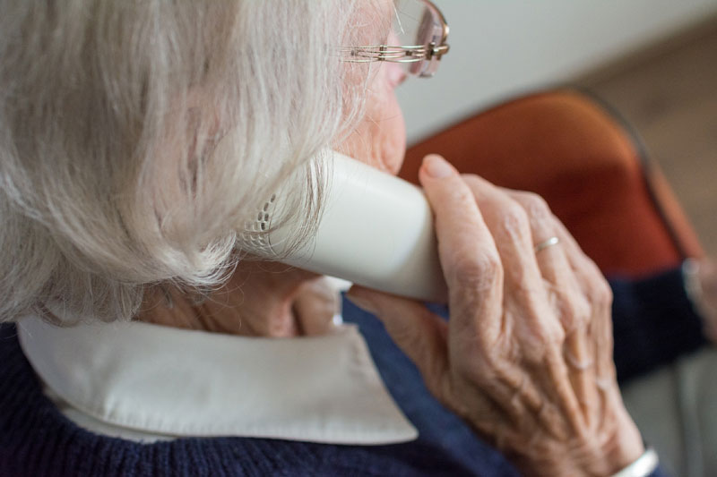 Cheap Landline Phone Service For Seniors