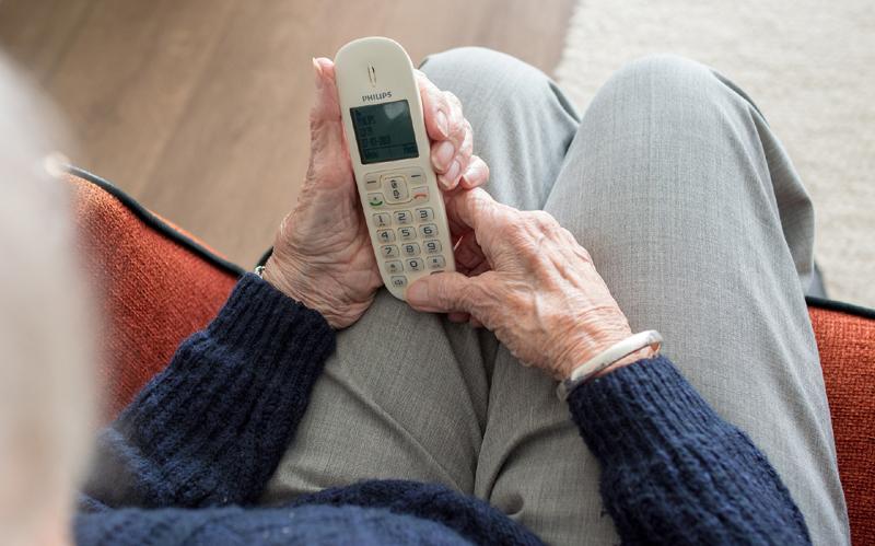 Landline Phone Service >> Best Free Landline Phone Service For Seniors In 2019