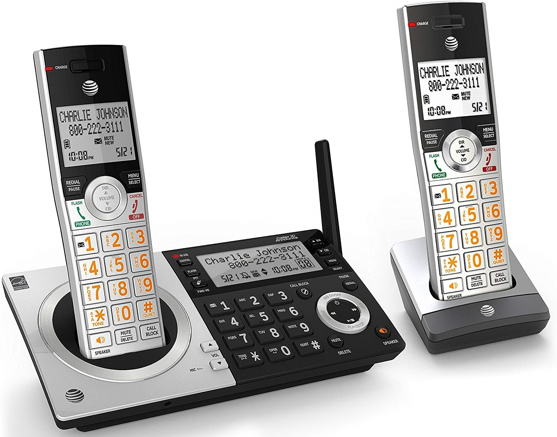 AT&T CL83207 Landline Phone