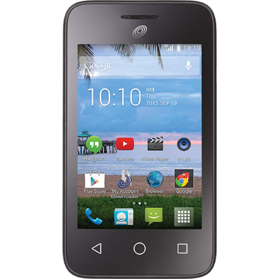 Alcatel OneTouch Tracfone
