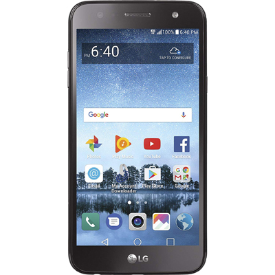 LG Fiesta 2 Smartphone