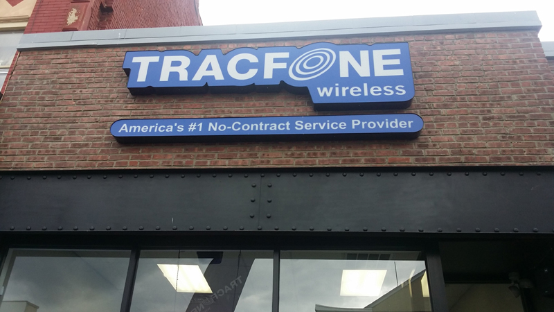 Triple Minutes with TracFone