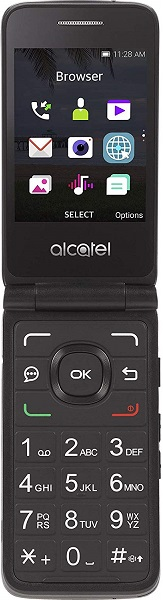 ALCATEL MYFLIP™ (A405DL)