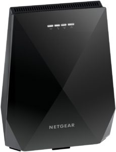 Netgear Nighthawk X6 EX7700 Mesh Range Extender