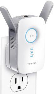TP-Link RE350 AC1200 WiFi Range Extender