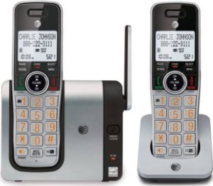 AT & T CL81214 Cordless Phone
