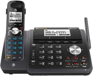 AT & T TL88102 Cordless Phones