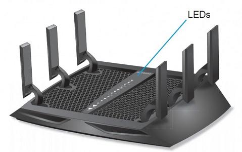 Netgear Nighthawk X6 R8000 best router for verizon fios
