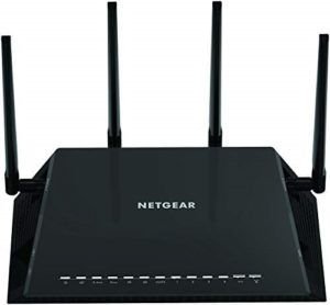 Netgear (R7800-100NAS) Nighthawk X4S AC2600