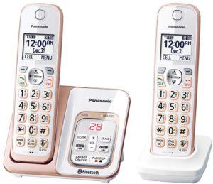 Panasonic KX- TGD 562G