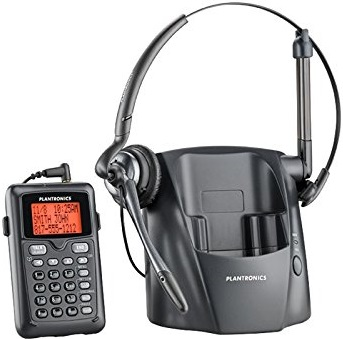 Plantronics 80057-11 CT14 Cordless Phone