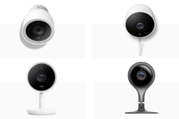 Nest Smart Camera