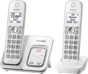 Panasonic - KX - TGD532W