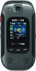 Samsung Convoy 3 - Verizon Flip Phones