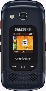 Samsung Convoy 4 - Verizon Flip Phones