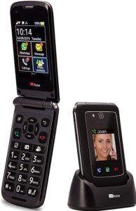TTfone Titan TT950 - Straight Talk Flip Phones