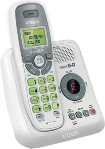 VTech CS6124 cordless Phones for Seniors