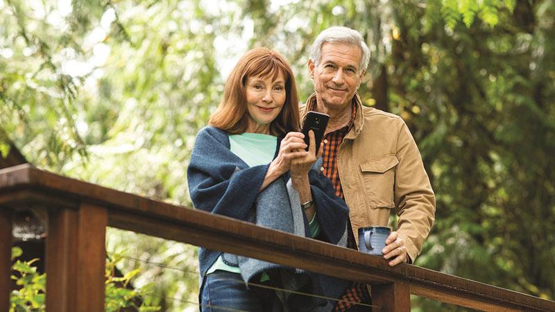 AARP Cell Phones For Seniors