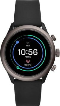 Fossil the Sport Smartwatch