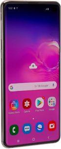 Samsung Galaxy S10 - Dual SIM Phones