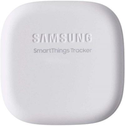 Samsung SmartThings Tracker Child GPS Tracker