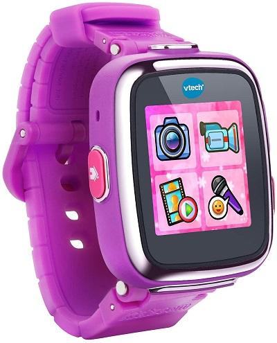 VTech Kidizoom Smartwatch DX Child GPS Tracker