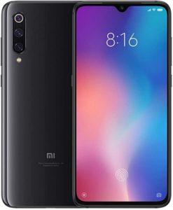 Xiaomi Mi 9 - Dual SIM Phones