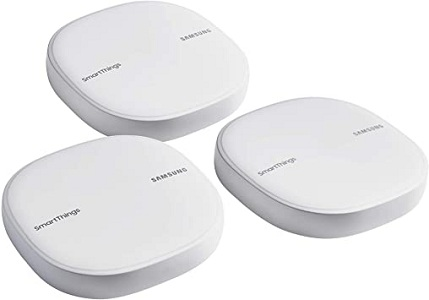 SAMSUNG CONNECT HOME - Best Z Wave Hub