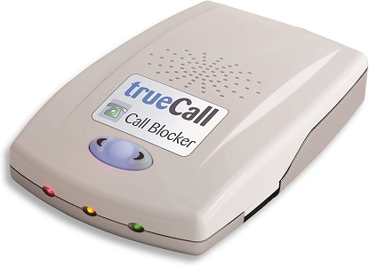 TruCall Call blocker