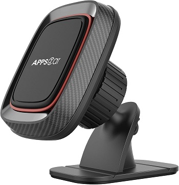 APPS2Car Magnetic Phone Car Mount