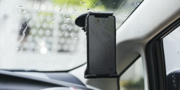 Cell Phone Holders for Cars