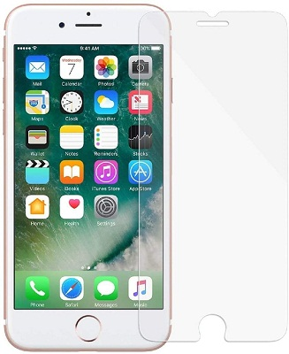ETech Screen Protector for Apple