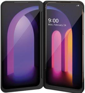LG V60 ThinQ™ 5G Dual Screen