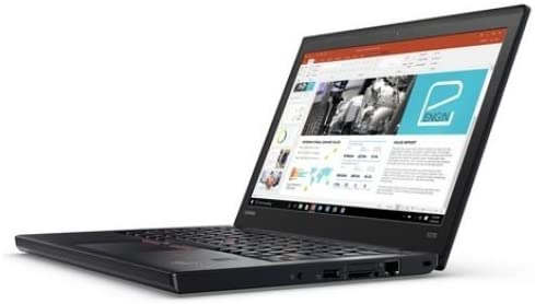 Lenovo ThinkPad X270 - Longest Battery Life Laptops