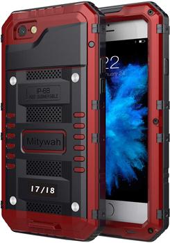 Mitywah - metal phone cases