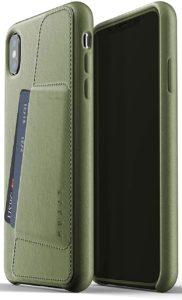 Mujjo Full Leather Phone Cases