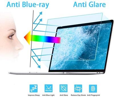 Protection d'écran pour ordinateur portable VIUAUAX