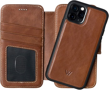 Wilken Leather Phone Case
