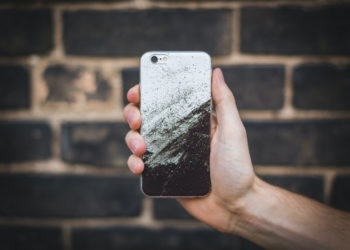 Anti-Radiation Phone Case