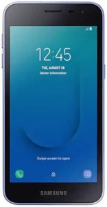 Galaxy J2 Dash - AT&T Phone For Sale Without Contract