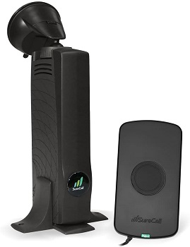 SureCall FusionTrek in-Vehicle Cell Phone Signal Booster
