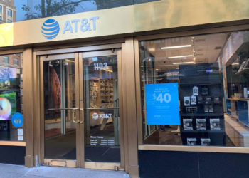 AT&T Phone For Sale Without Contract