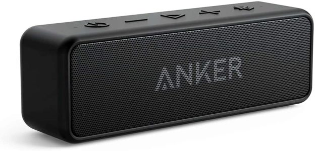 ANKER SOUND CORE TWO BLUETOOTH SPEAKER