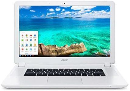 Acer Chromebook 15 -  Best Laptop for Kids