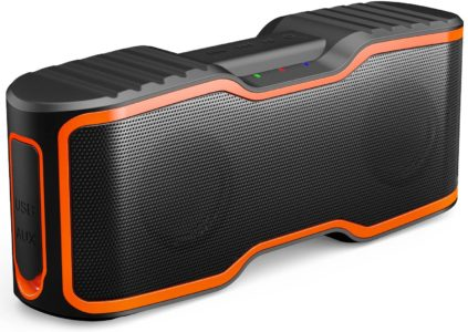 Aomais portable wireless Bluetooth speaker