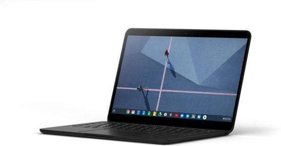 Google Pixelbook Go M3 Chromebook -  Best Laptop for Kids