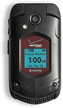 KYOCERA DuraXV Extreme - Verizon Flip Phones Prepaid